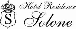 logo Hotel Residence Solone