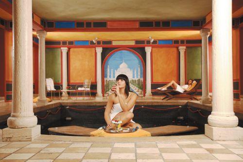 Hotel di lusso con piscina interna umbria turismo - Hotel corvara con piscina interna ...