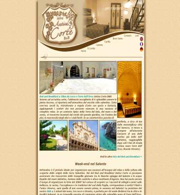 B&B lecce, bed and breakfast lecce, B&B salento, bed and breakfast a lecce.