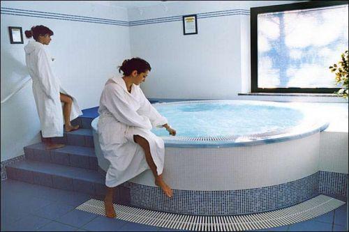Centri benessere offerte week end in agriturismo ed hotel - Agriturismo toscana con piscina coperta ...
